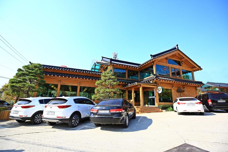 시흥 맛집 물왕저수지 한정식 청산별곡 청산에살어리랏다