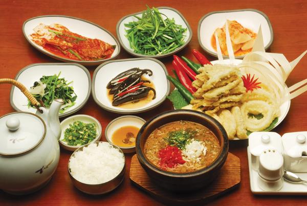 Goam Namwon Chueotang2