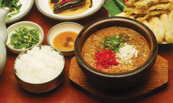 Goam Namwon Chueotang3
