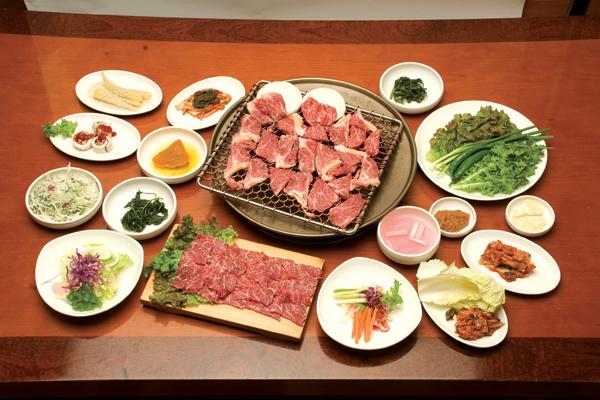 Gwangyang Chamsutbulgui3