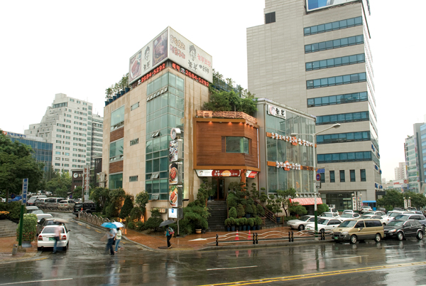 Cheolsan Myeongga