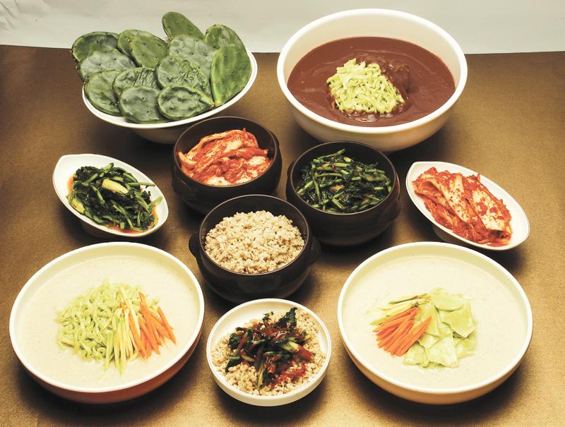 Cheongjeong Bajilak Kalguksu1