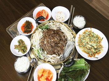 Cheonghak dong
