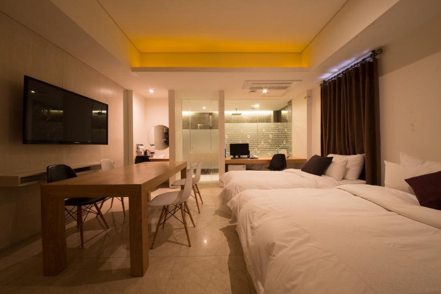 Gonjiam Resort Spa La Spa Gwangju2