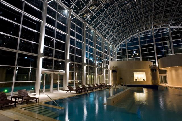 Gonjiam Resort Spa La Spa Gwangju3