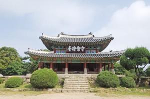 Namhan Sanseong Fortress3
