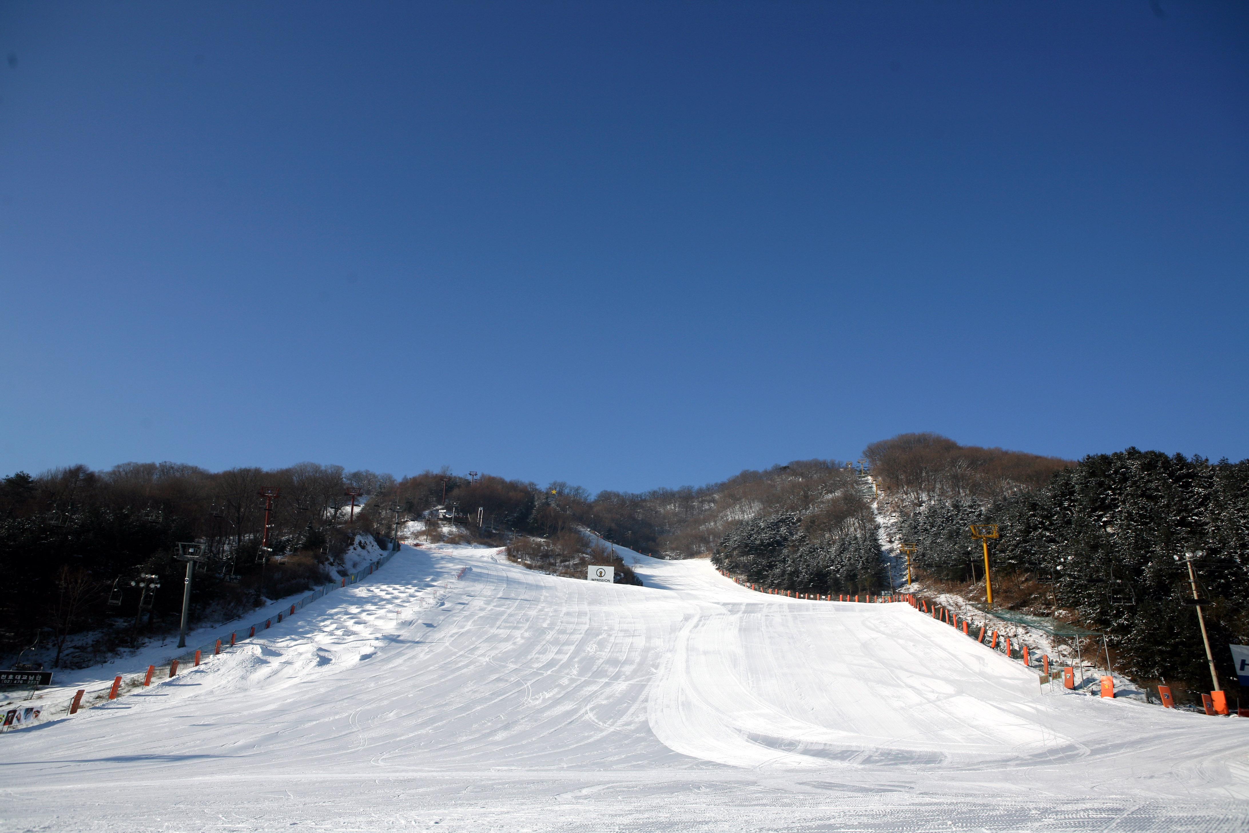 Star Hill Resort Namyangju4