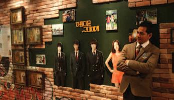 New Hallyu Gallery Goyang4