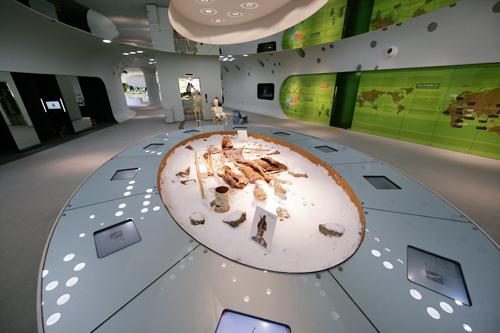 Jeongok Prehistory Museum Yeoncheon-gun4