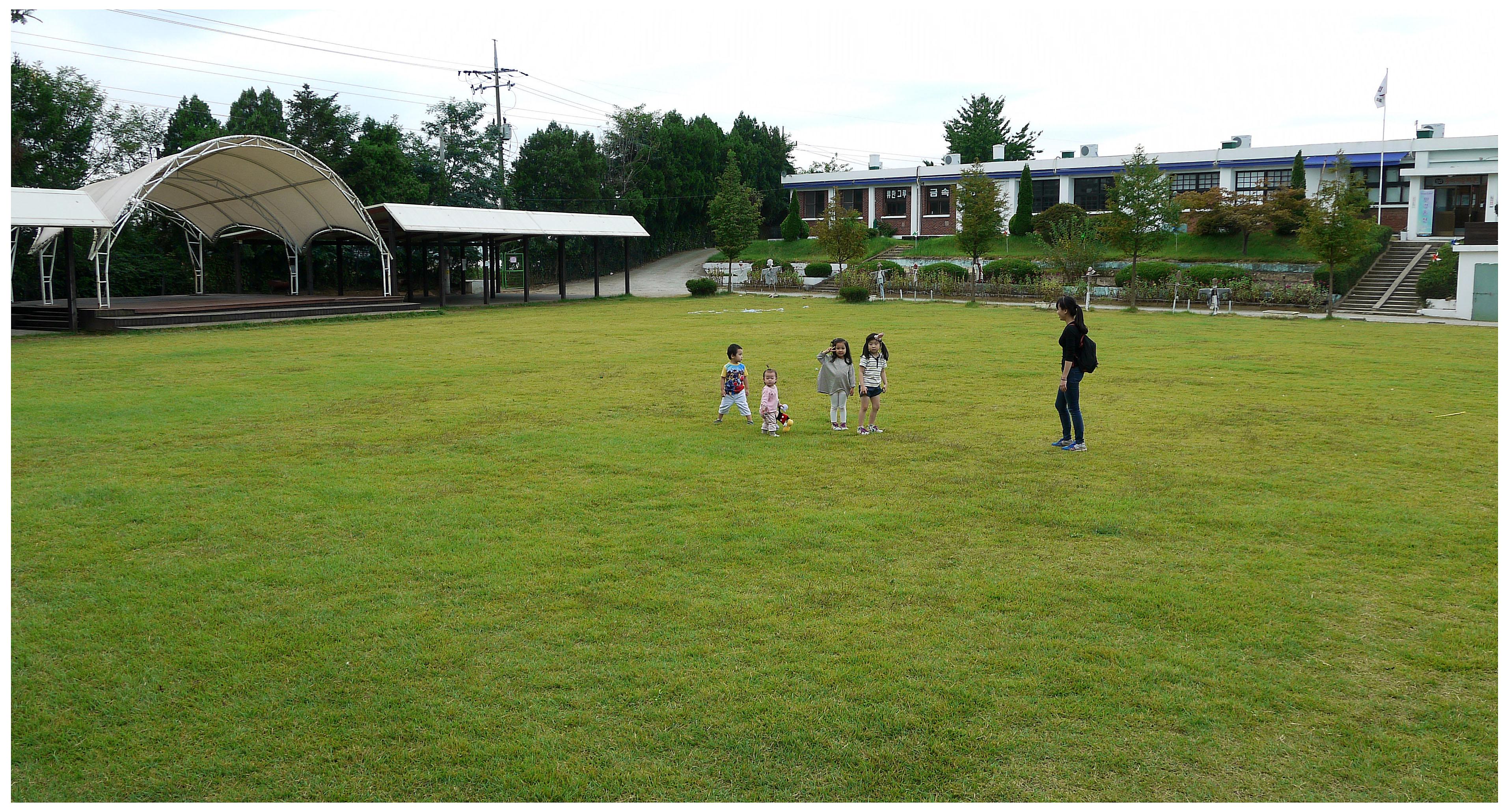 <Running Man> Wootdari Cultural Village in Pyeongtaek1
