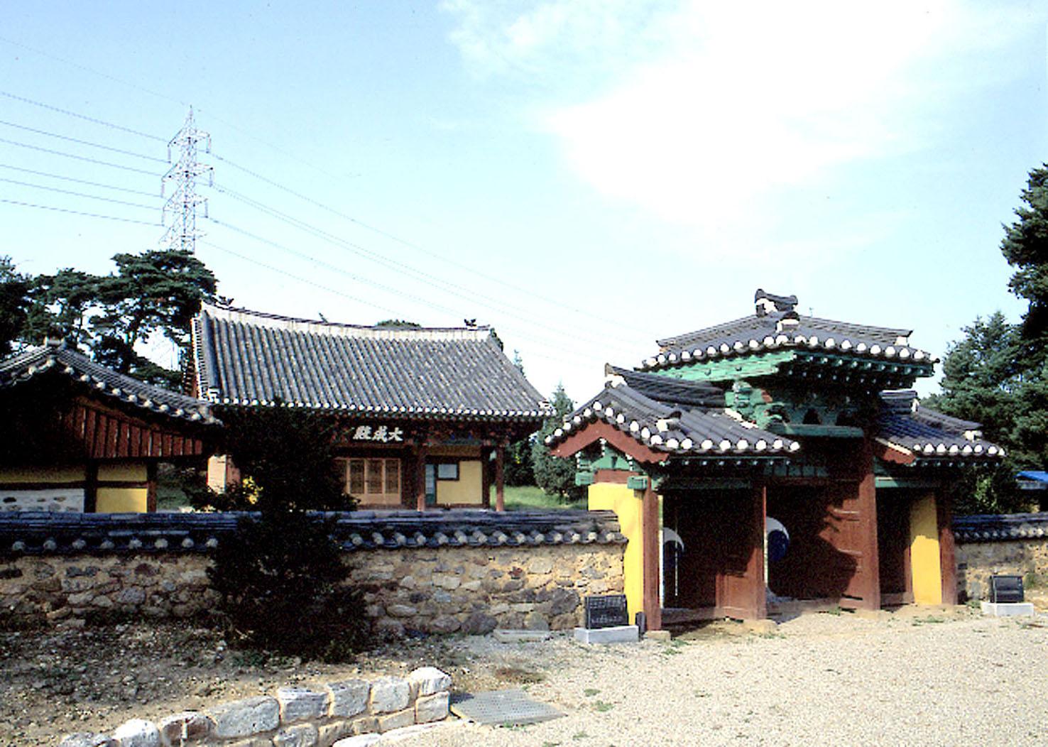 Gwangju Hyanggyo2