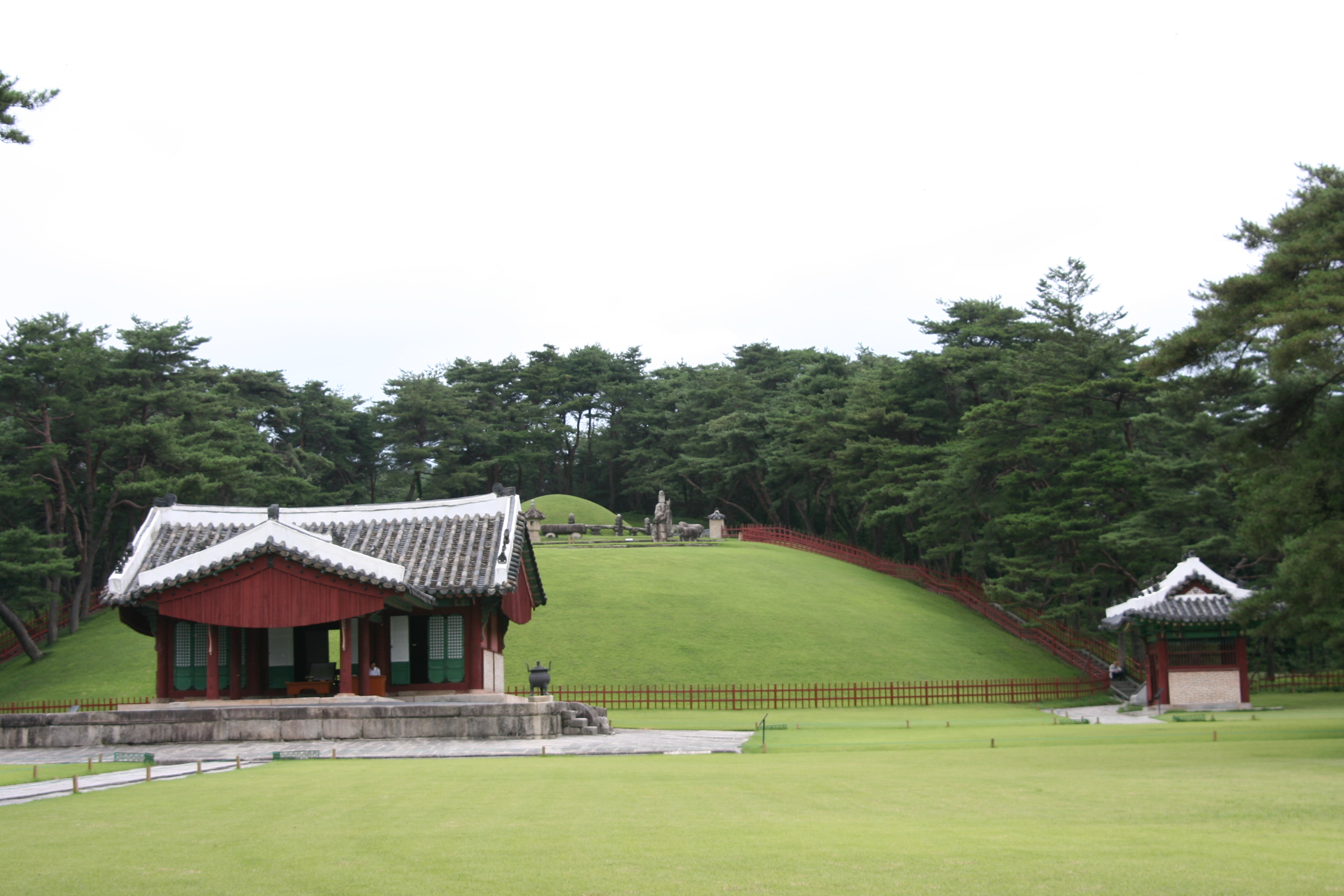 Royal Tombs of the Joseon Dynasty [UNESCO World Heritage]3