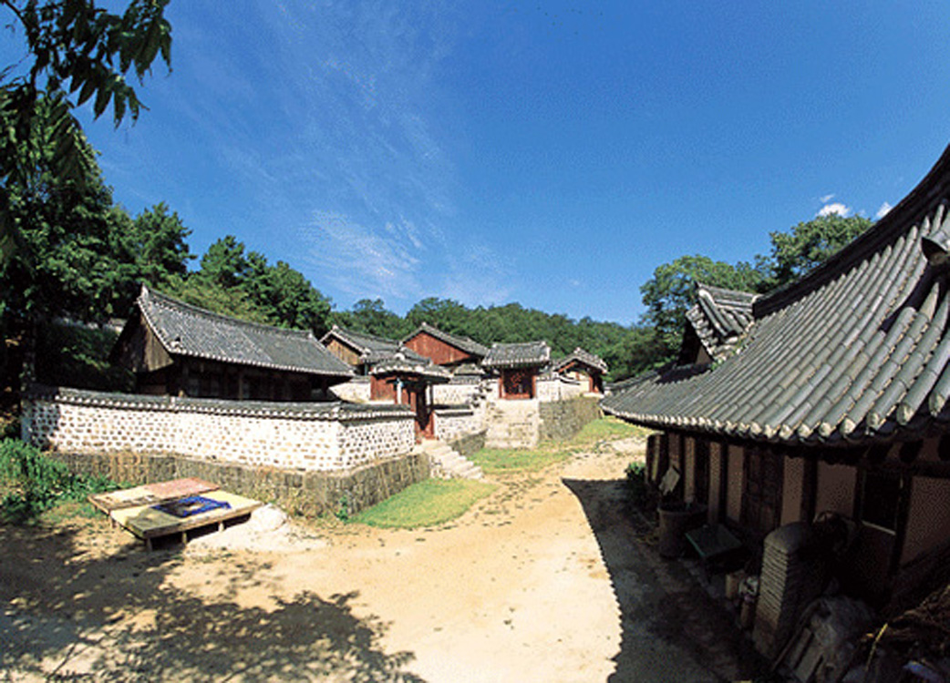 Sunguijeon Shrine