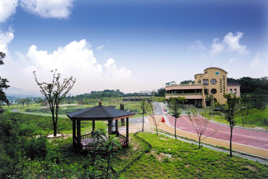 Uiwang Natural Park1