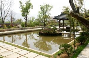 Ehwawon Garden