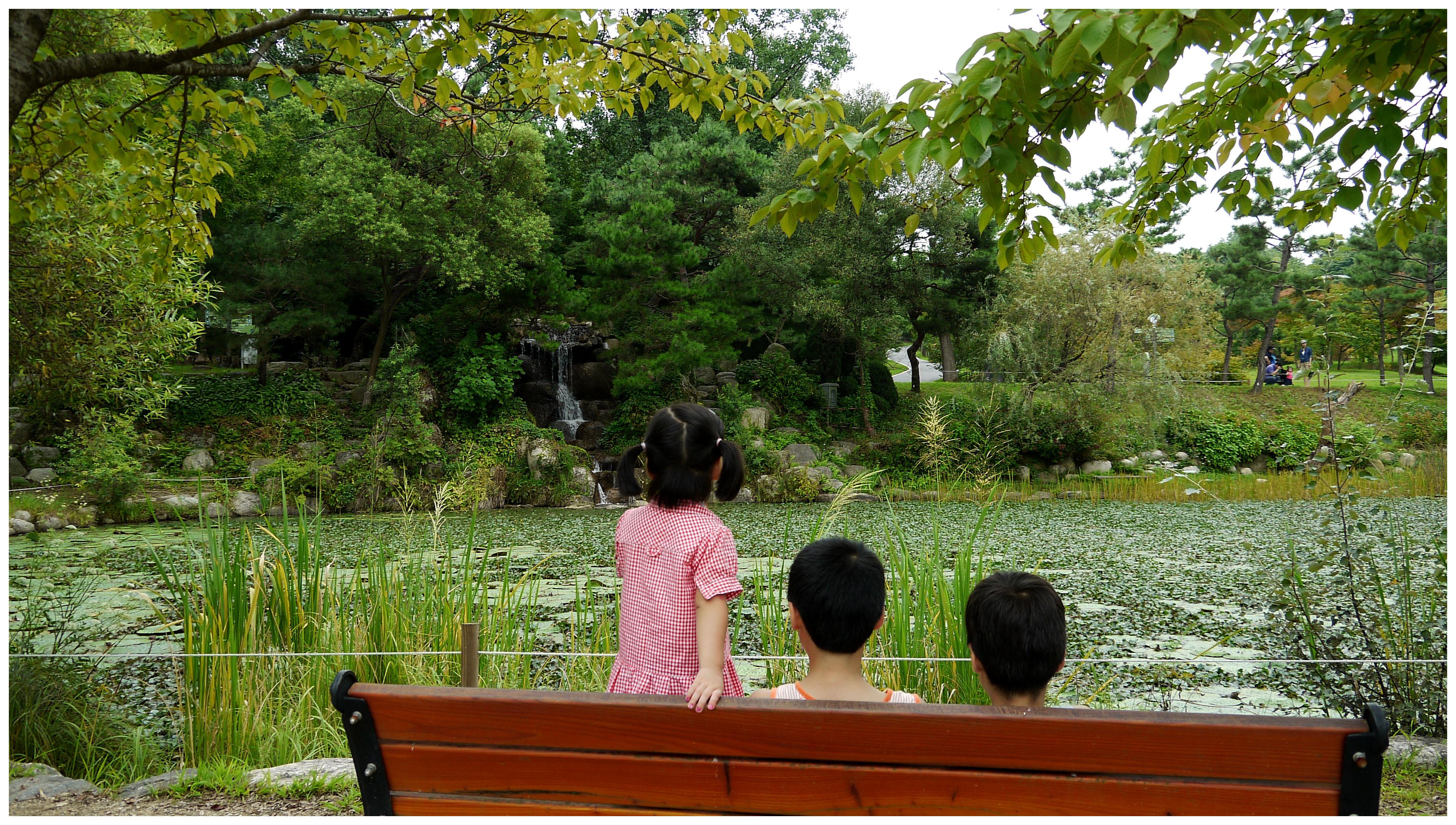 Mulhyanggi Arboretum2