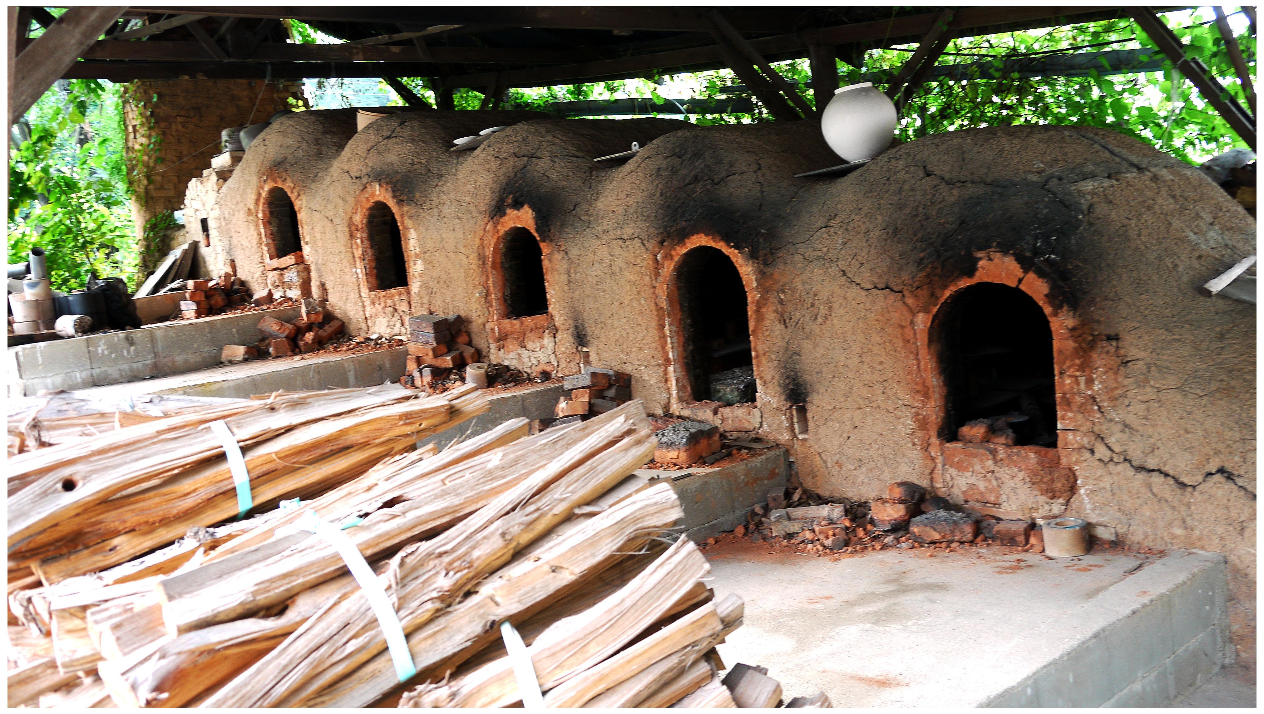 Sagimakgol Pottery Village2