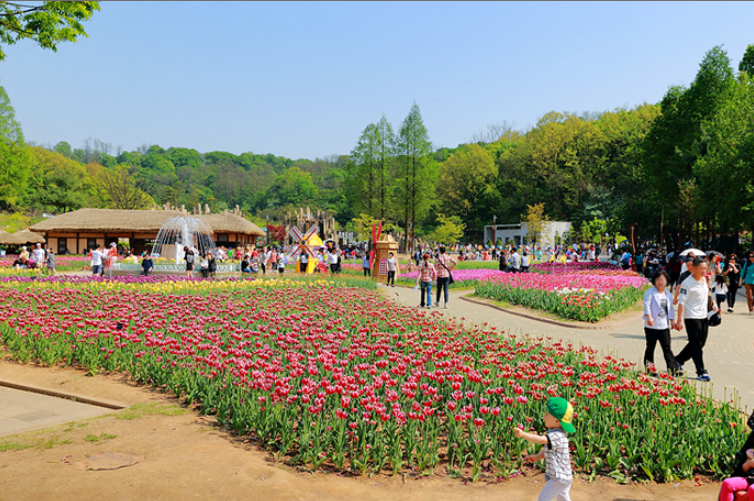 Bucheon Nature Ecology Park
