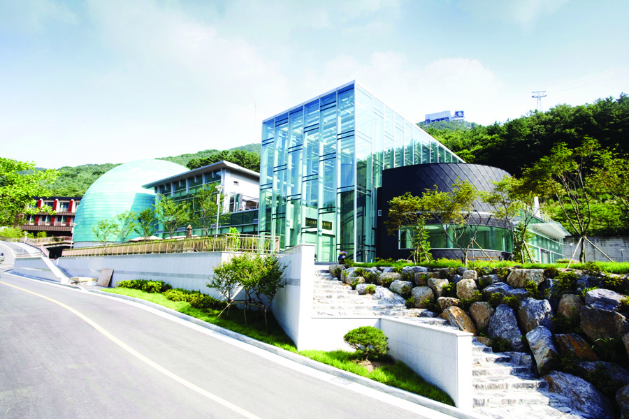 SongAm Space Center