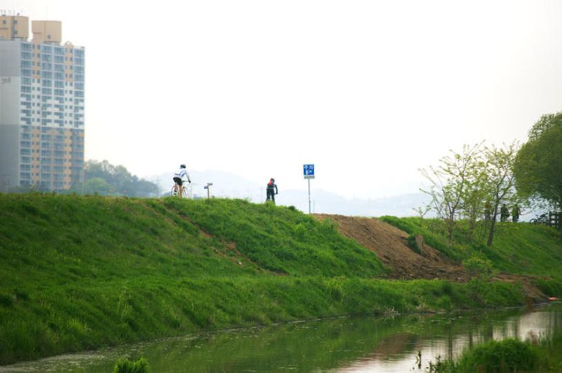 Siheung Greenway2