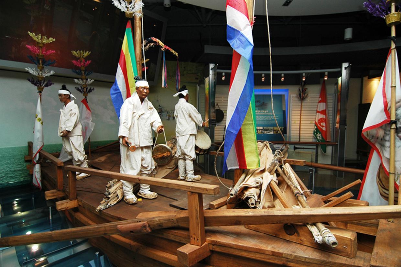 Ansan Fishing Village Folk Museum2