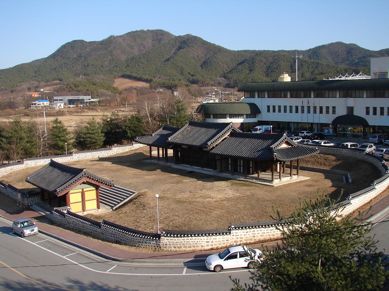 Anseong Shrine3