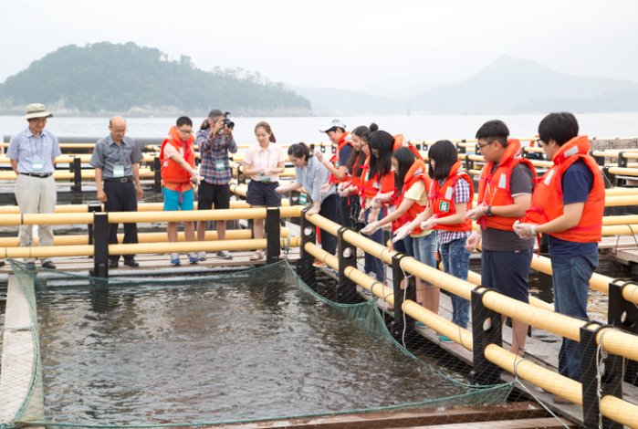 Korea Institute of Ocean Science & Technology Kordium