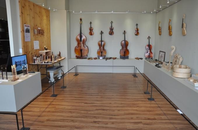 Praum Musical Instrument Museum