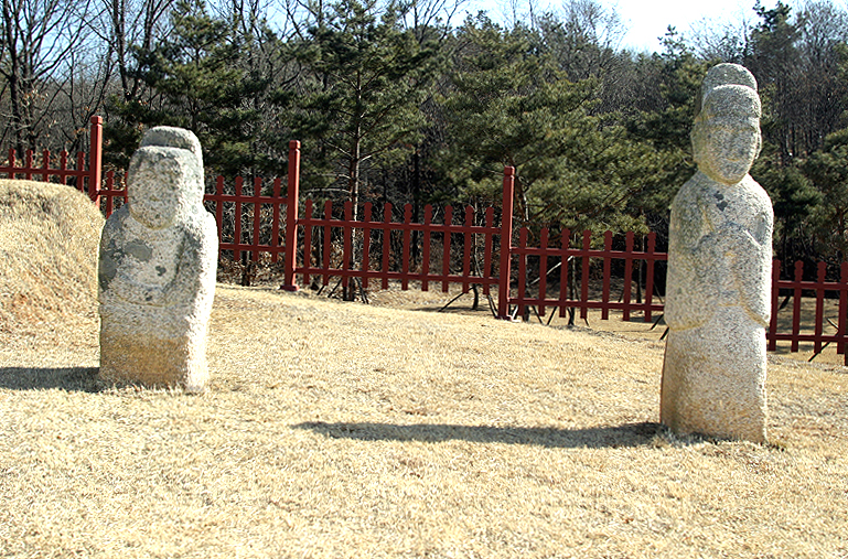 Royal Tomb of King Gongyang of the Goryeo Dynasty2