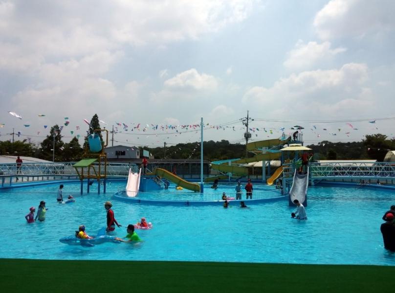 Baedagol Theme Park