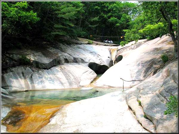 Yongchu Falls2