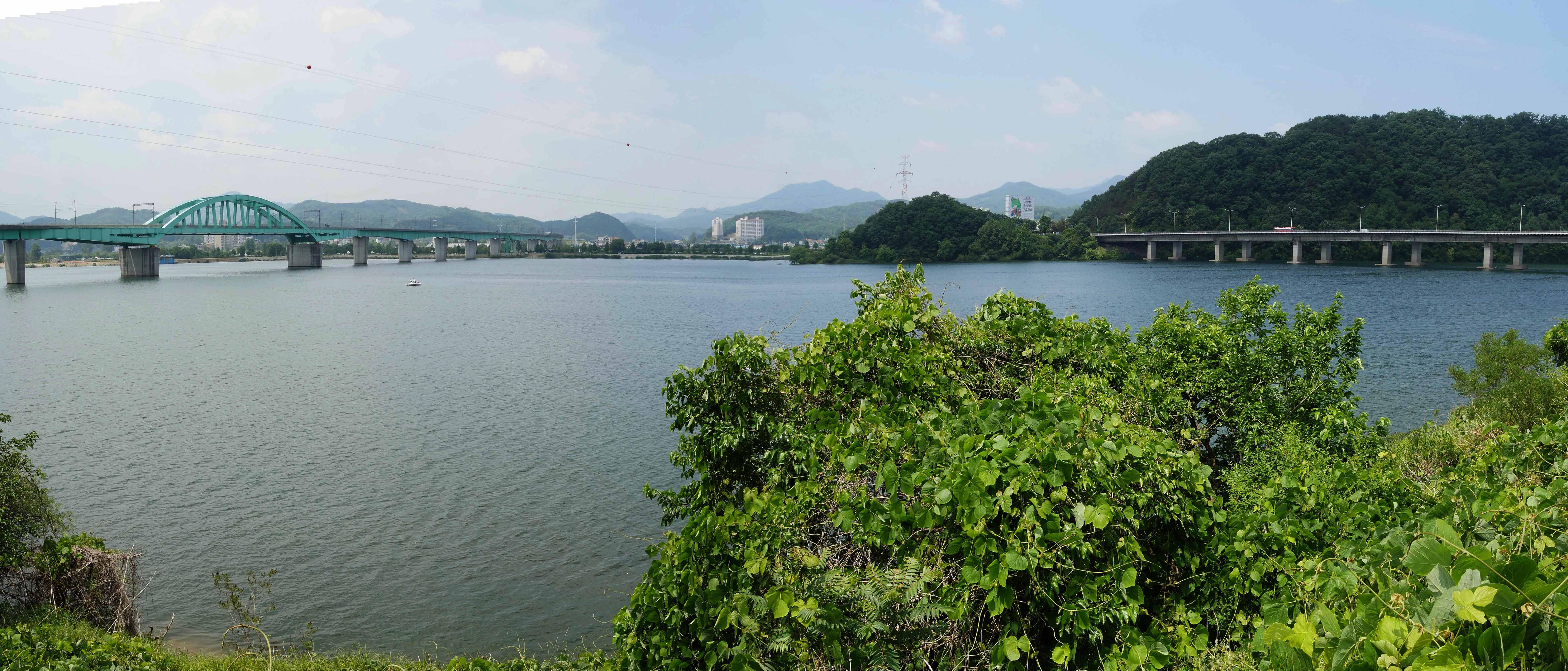 Jarasum Island1