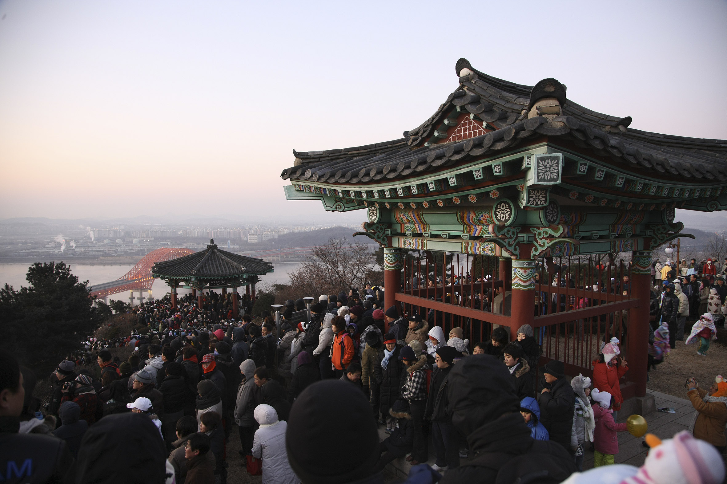 Haengjusanseong Fortress