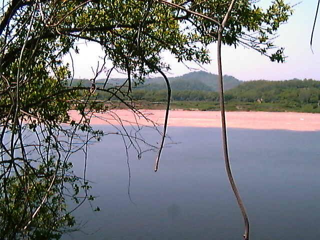 Imjingang River