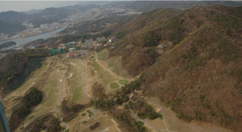 Seobongsan Mountain