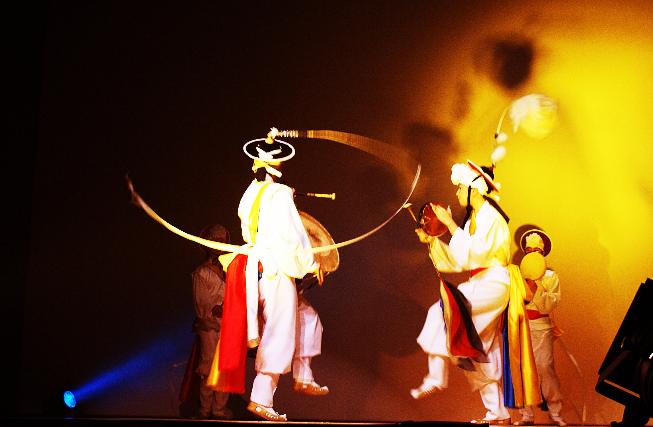 Tongjin Dure Culture Center