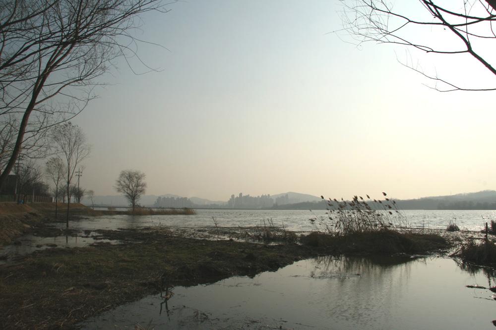 Wangsong Lake