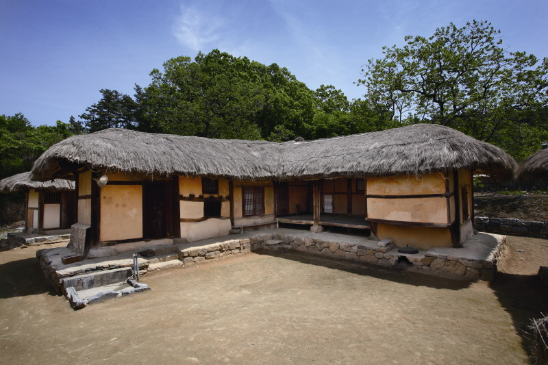 Birthplace of General Eo Jae-yeon