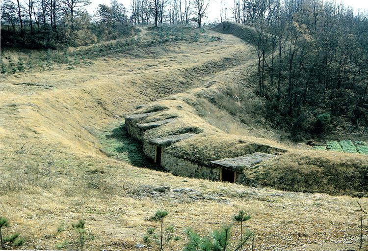 Deokpojin Fort