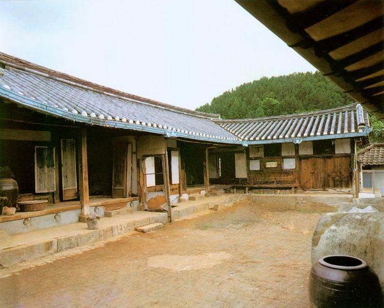 House of Kim Byeong-ho