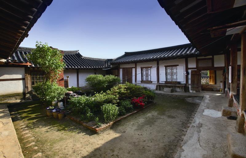 House of Kim Yeong-gu