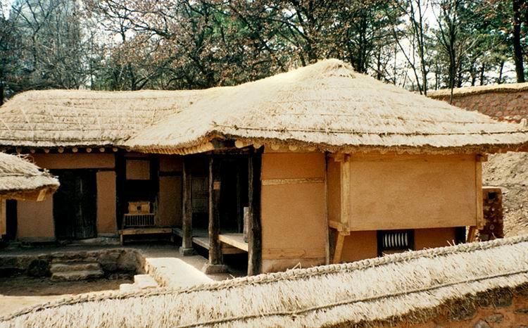 House of the Hansan Yi Clan, Sunae-dong