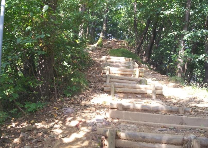Muhanseong Fortress
