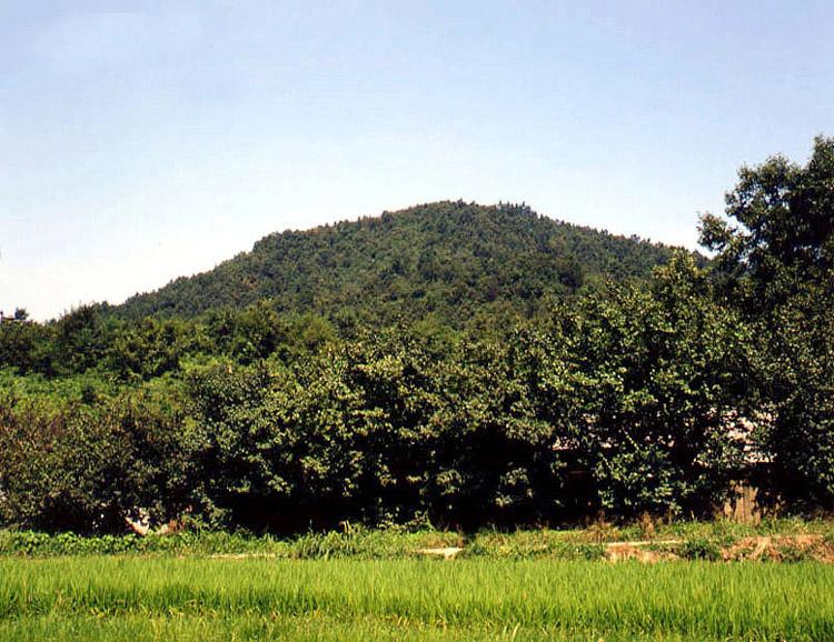 Pasasanseong Fortress