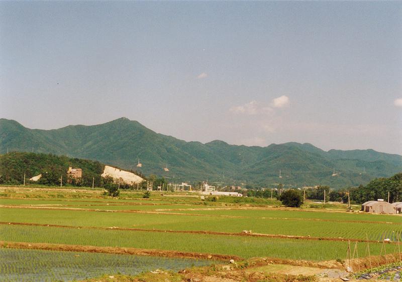Yeongsongni Prehistoric Site