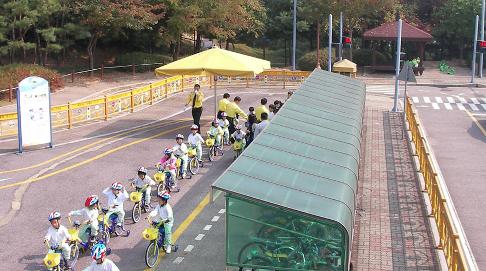 Hwangsong Park