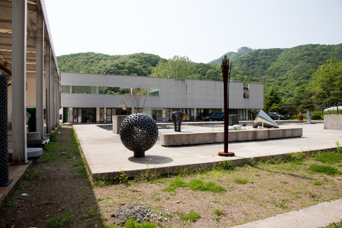 Jangheung Sculpture Academy