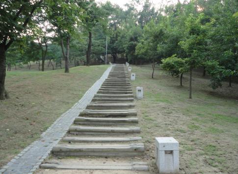 Paldal Park