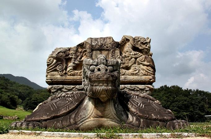 Godalsa Temple Site