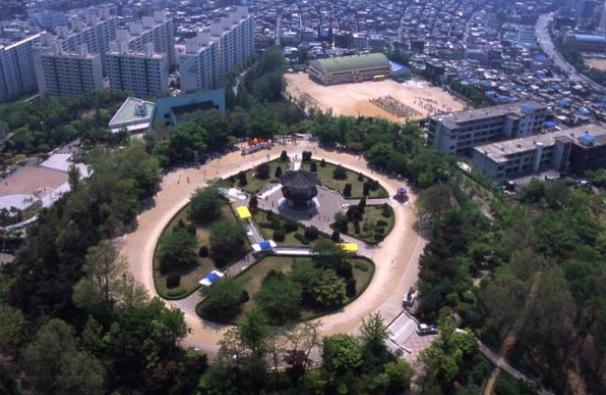 Huimangdae Park3